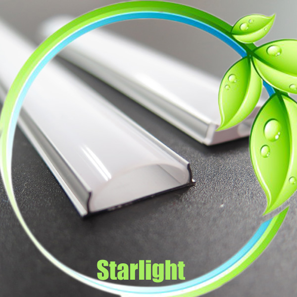 Bendable Aluminium Led Profile