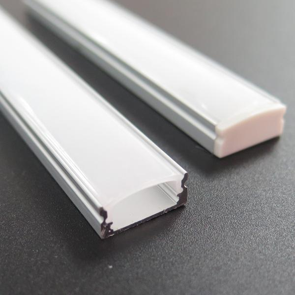 Aluminium channel for RGB led Strips