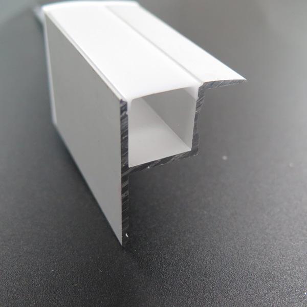 Profile Aluminum Led Strip Light Housing