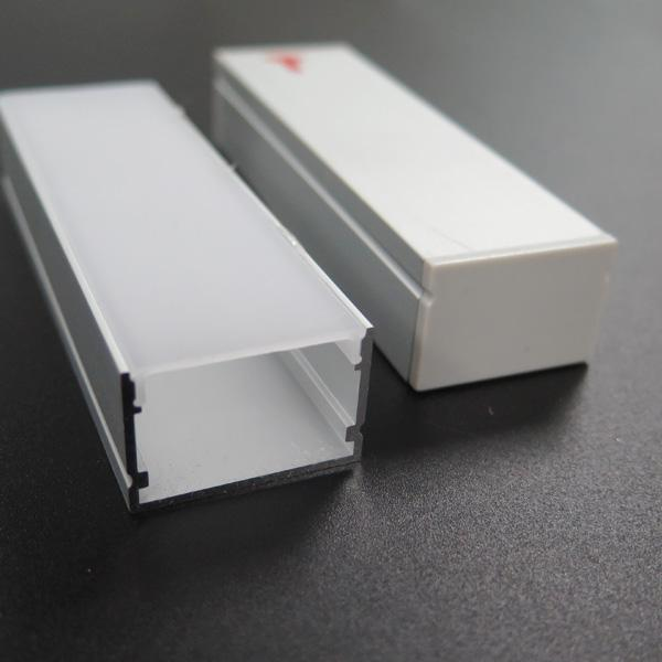 Aluminium Led Channel for Led Light