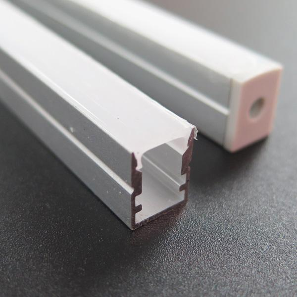 Extruded Aluminium Led Channel for Led Light