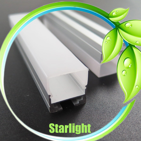 Extruded Aluminium Led Channel for Led Light - 副本
